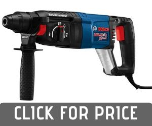 Bosch Bulldog Xtreme Review