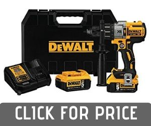 DEWALT 20V Brushless Kit Review