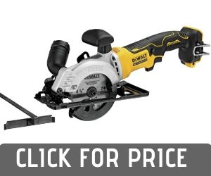 DEWALT Atomic Cordless Circular Saw Review