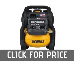 DEWALT DCC2560T1 Cordless Review
