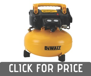 DEWALT Pancake 165 PSI Review