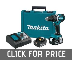 Makita 18V Brushless Kit Review