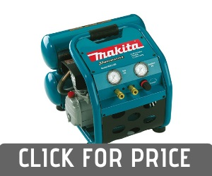 Makita 2.5 HP Review