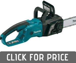 Makita Electric Chain Saw Review