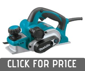 Makita Lightweight Electric Planer Review