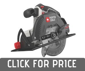 PORTER-CABLE Cordless Circular Saw Review