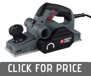 PORTER-CABLE Heavy-duty Planer Review
