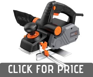 TACKLIFE Power Hand Planer for Home DIY Review