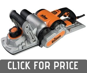 Triton Hand Triple-Blade Planer Review
